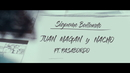 Sígueme Bailando (feat. Pasabordo)/Juan Magan, Nacho