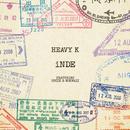 Inde (feat. Bucie, Nokwazi)/Heavy-K