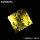 Hot Water (Two Friends Remix) (feat. Victoria Zaro)/Audien, 3LAU