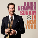 Sunday In New York/Brian Newman