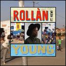 Young (feat. Hiewi)/ROLLÀN