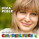 Myni schönschte Chinderlieder/Nina Reber