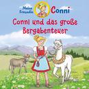 Conni und das große Bergabenteuer/Conni