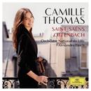 Saint-Saëns: Concerto For Cello And Orchestra No. 1 In A Minor, Op. 33, R. 193, 1. Allegro non troppo - Allegro molto - Tempo I -/Camille Thomas, Orchestre National de Lille, Alexandre Bloch