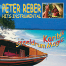 Karibik Steeldrum Magic - Hits Instrumental/Peter Reber