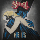 He Is/Ghost