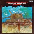 """Prokofiev: Piano Sonatas Nos. 7 & 8; Two Pieces from """"Romeo & Juliet""""/Vladimir Ashkenazy"""
