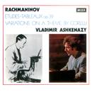 Rachmaninov: Corelli Variations; Etudes-Tableaux, Op.39/Vladimir Ashkenazy