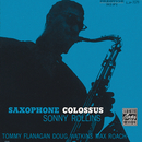 Saxophone Colossus (Remastered)/ソニー・ロリンズ
