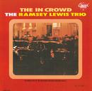 ジ・イン・クラウド+2/The Ramsey Lewis Trio