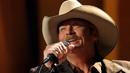 Standing On The Promises (Live)/Alan Jackson