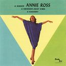 A Gasser!/Annie Ross, Zoot Sims