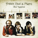 The Legend (Remastered)/Peter, Sue & Marc