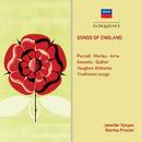 Songs Of England/Jennifer Vyvyan, Norma Procter
