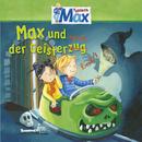 05: Max und der Geisterspuk/Max