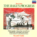 Stravinsky: The Rake's Progress/Riccardo Chailly, Philip Langridge, Cathryn Pope, Samuel Ramey, Stafford Dean, London Sinfonietta Chorus, London Sinfonietta