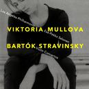 Bartók & Stravinsky: Violin Concertos/Viktoria Mullova, Los Angeles Philharmonic, Esa-Pekka Salonen