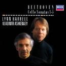 Beethoven: Cello Sonatas Nos. 1-5/Lynn Harrell, Vladimir Ashkenazy