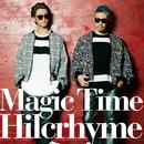 Magic Time/ヒルクライム