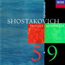 Shostakovich: Symphonies Nos. 5 & 9/Charles Dutoit, Orchestre Symphonique de Montréal