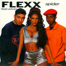 Spider (feat. Silver)/Flexx