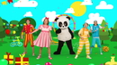 Parabéns/Panda e Os Caricas