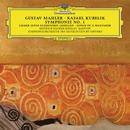 Mahler: Symphony No.1 In D Major; Lieder eines fahrenden Gesellen/Dietrich Fischer-Dieskau, Symphonieorchester des Bayerischen Rundfunks, Rafael Kubelik