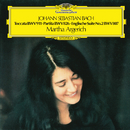 J.S. Bach: Toccata In C Minor BWV 911; Partita No.2 In C Minor, BWV 826; English Suite No.2 In A Minor, BWV 807/Martha Argerich