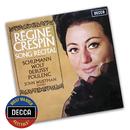 Song Recital - Schumann, Wolf, Debussy, Poulenc/Régine Crespin, John Wustman