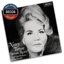 Operatic Recital & American Songs/Nancy Tatum