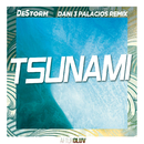 Tsunami (Remix)/DeStorm, Dani 3Palacios
