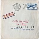 Let Me Go (feat. Florida Georgia Line, watt)/Hailee Steinfeld, Alesso