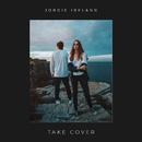 Take Cover/Jordie Ireland