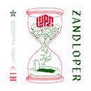 Zandloper/Lijpe