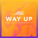 Way Up (feat. CASS, Sajan Nauriyal)/Chris Howland