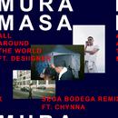 All Around The World (Sega Bodega Remix) (feat. Desiigner, Chynna)/Mura Masa