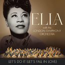 Let's Do It (Let's Fall In Love)/Ella Fitzgerald, London Symphony Orchestra