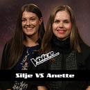 I'm With You/Anette Askvik, Silje Titlestad