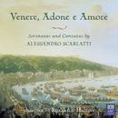 Venere, Adone e Amore: Volume 1/Chacona, Rosalind Halton