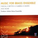 Music For Brass Ensemble/The Graham Ashton Brass Ensemble