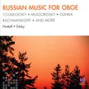 Russian Music For Oboe/David Nuttal, Larry Sitsky