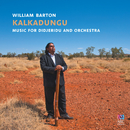 Kalkadunga/William Barton