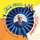 """The Long-Awaited Album""/Steve Martin, Steep Canyon Rangers"