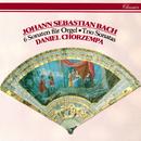 Bach, J.S.: Trio Sonatas/Daniel Chorzempa