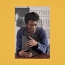 I Tell A Fly/Benjamin Clementine