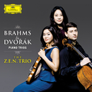 Brahms & Dvořák Piano Trios/The Z.E.N. Trio