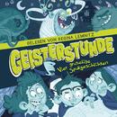 Geisterstunde: Vier gruselige Spukgeschichten/Regina Lemnitz