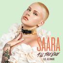 All The Love (feat. Jillionaire)/SAARA