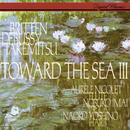 Takemitsu: Toward the Sea III / Debussy: Sonata for Flute, Viola & Harp / Britten: Lachrymae / Honegger: Petite Suite / Denisov: Duo/Naoko Yoshino, Aurèle Nicolet, Nobuko Imai