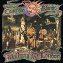 Walking In London/Concrete Blonde